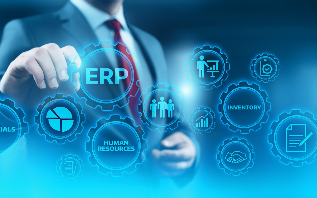 QUICK AND COMPREHENSIVE STEPS TO IMPLEMENT ERP SOFTWARE