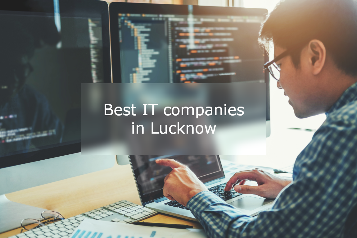 Top Best IT companies in Lucknow India